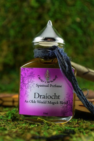 Draiocht~An Olde World Magick Potion - Wild Witchery
