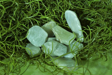 Hiddenite (Green Kunzite) ~For Intense Heart Healing & Self Love - Wild Witchery