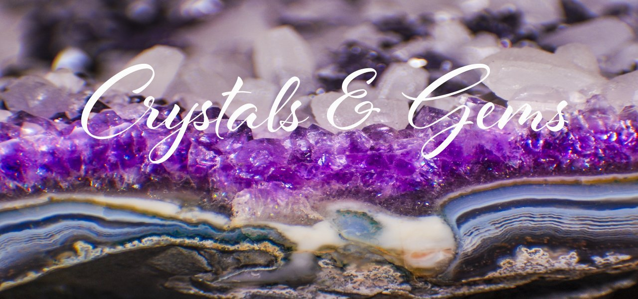 Crystal Skincare Natural Skincare