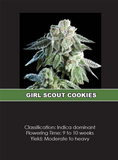 GIRL SCOUT COOKIES CLONES