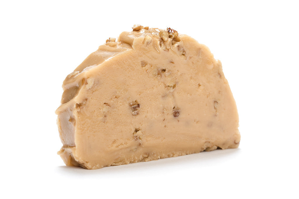 Butter Pecan Fudge