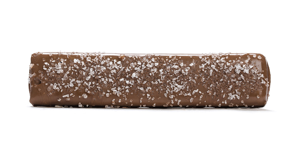 Chocolate Sea Salt Toffee