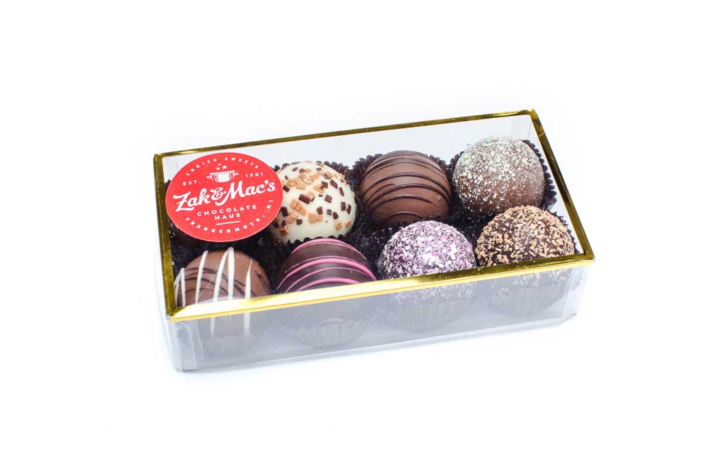Truffle Box (8 Pack)