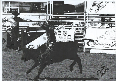 Youth Bull Riding, Saddle Bronc and Bareback Equipment