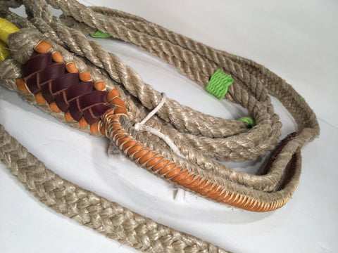 American Right Handed - 9x7 Bull Rope - INSTOCK