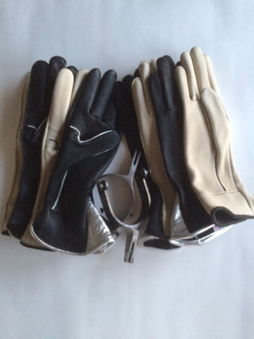 Churchill Bullriding Gloves