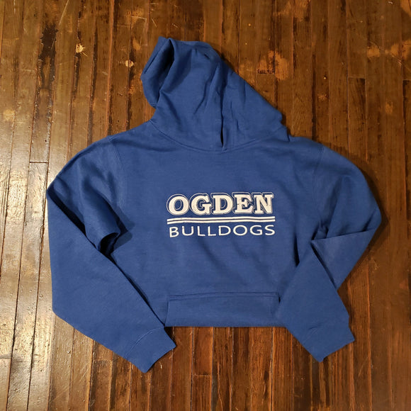 Youth Ogden Bulldogs Sweatshirt