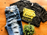 Homegrown Tee - 2 Colors Available