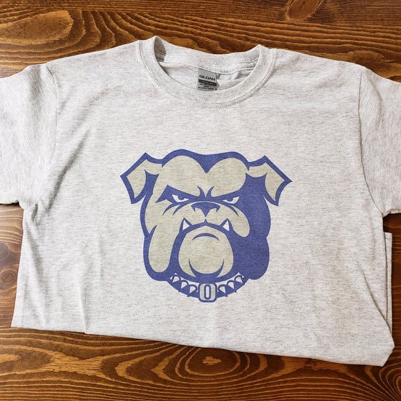 Youth Bulldog Tee
