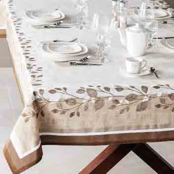 Cairo Tablecloth