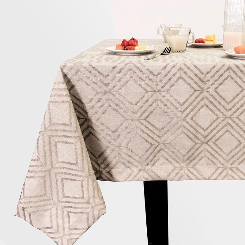 Rectangular Maruata Tablecloth