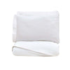 Vialifresh White Sheet Set