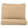 Kaki Sheet Set