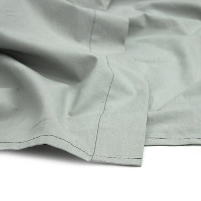 Neutral Gray Sheet Set