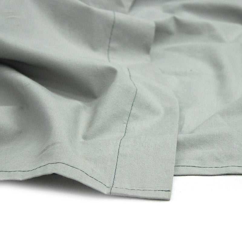 Cabos Grey Neutral Bed Sheets Set Guarantee* Sheet Free Shipping
