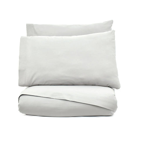 "Grey Comforter ""Tabasco"" Guarantee*"
