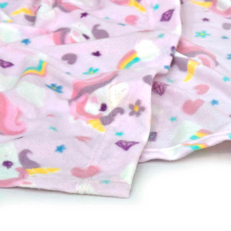 UNICORN POLAR BEDSHEETS