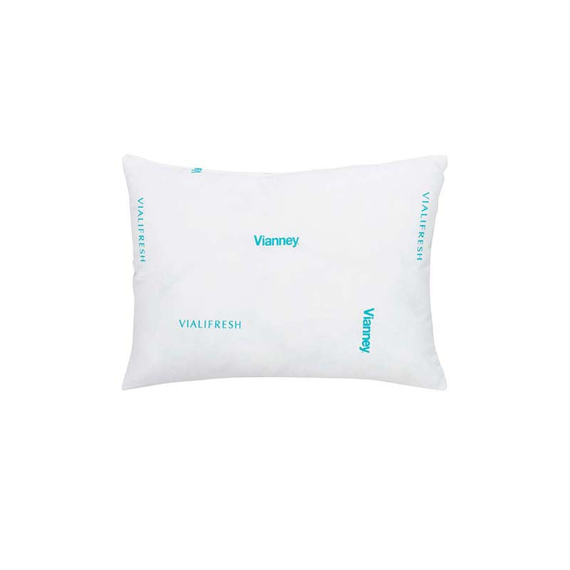 BABY PILLOW VIALIFRESH TECHNOLOGY