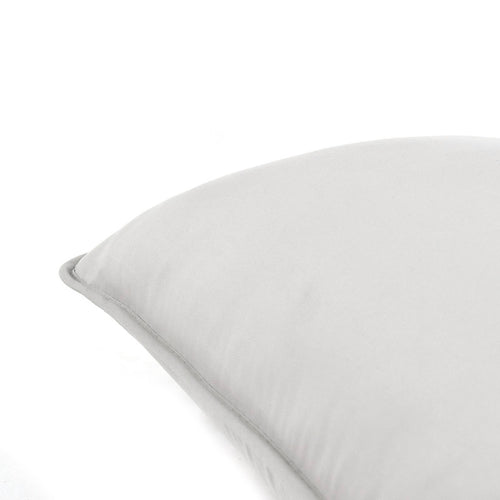 Basic Pillow Sham Gray, Guarantee*