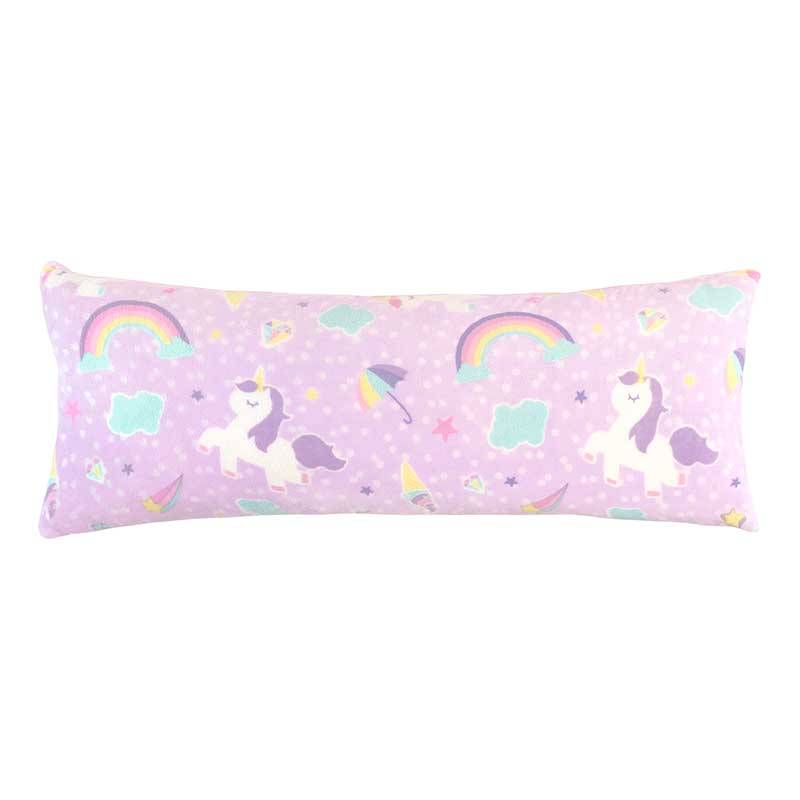 Winter pillow Sweet Unicorn