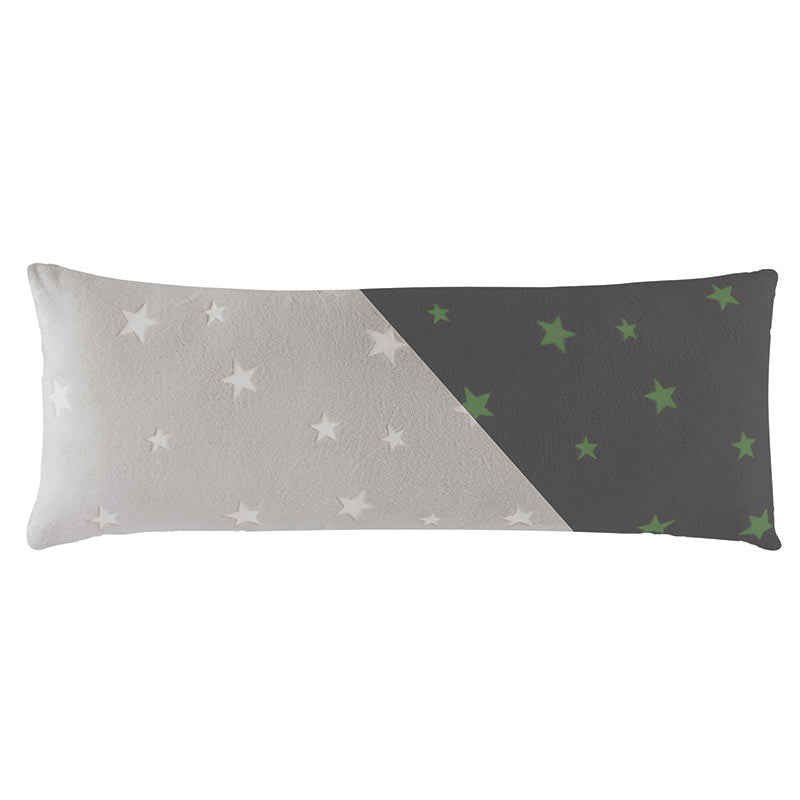 Shine Fleece Body Pillow