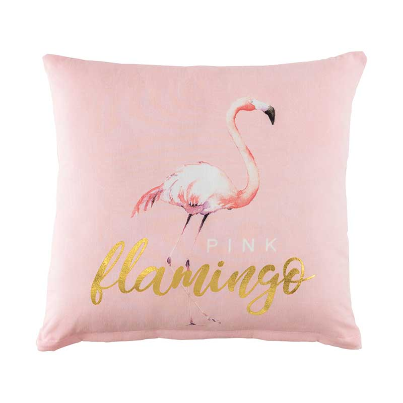 Flamingo DecorativeThrow Pillow
