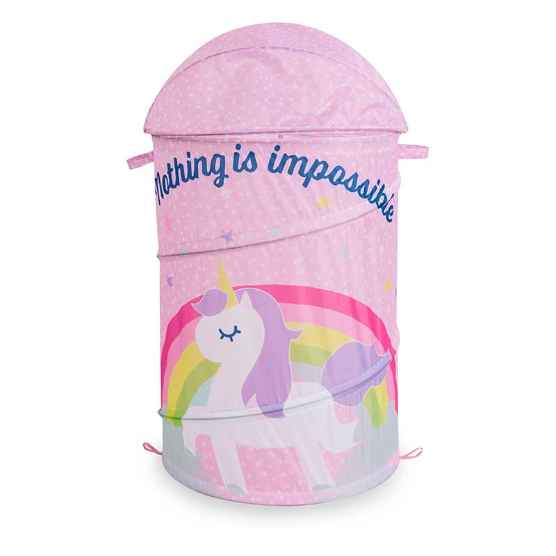 Unicorn Storage Basket