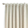 Ravenna Blackout Curtains Ivory Guarantee* Clearance Free Shipping