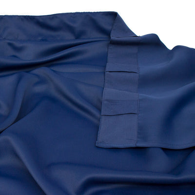 Blackout Curtains Blue, Guarantee*
