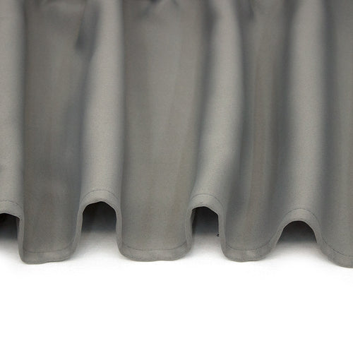 Blackout Curtains Gray, Guarantee*
