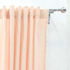 Beige Curtain Panels