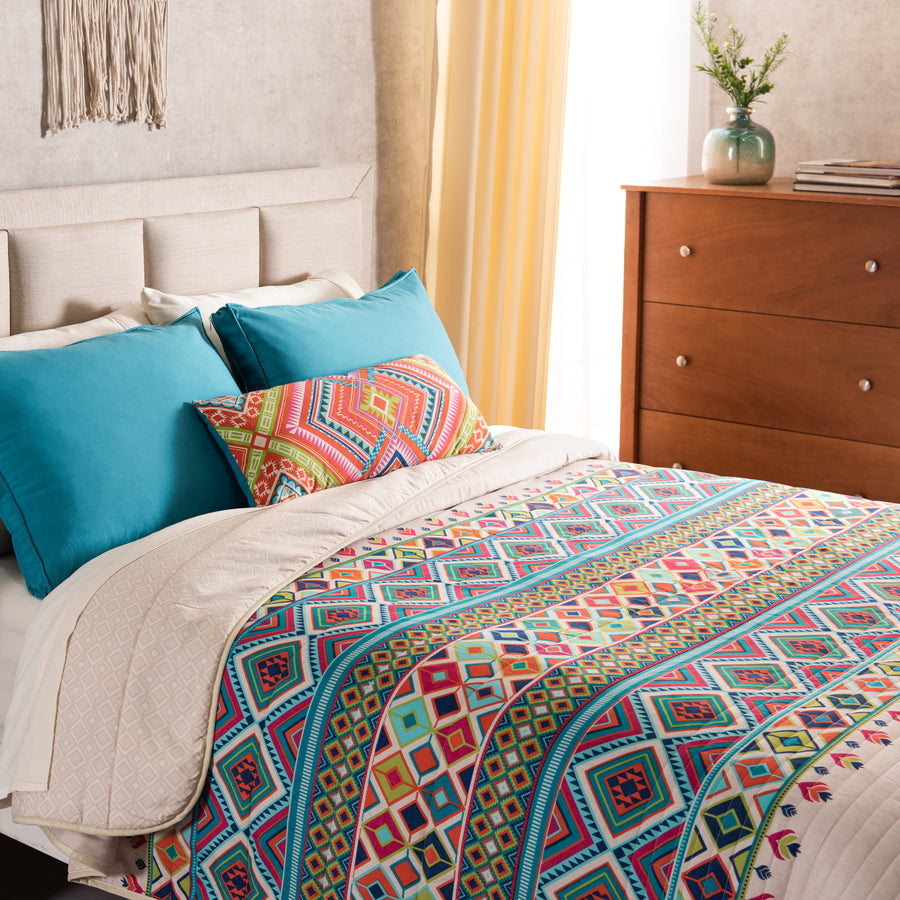 Boho Bedding, Summer essencial