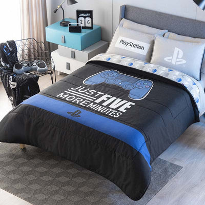 PlayStation Comforter Set