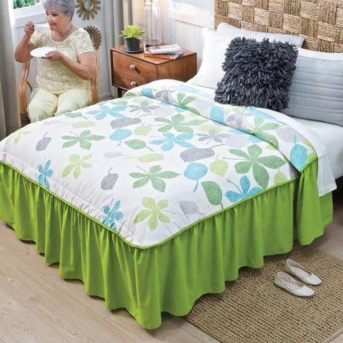 Laurel Bedspread Free Shipping