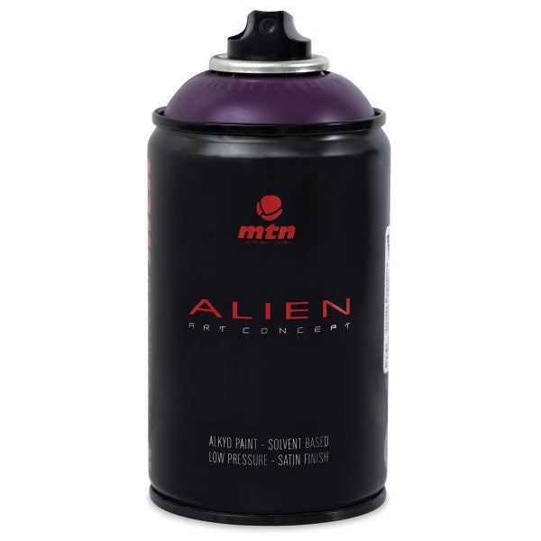 Anti-Alien Spray