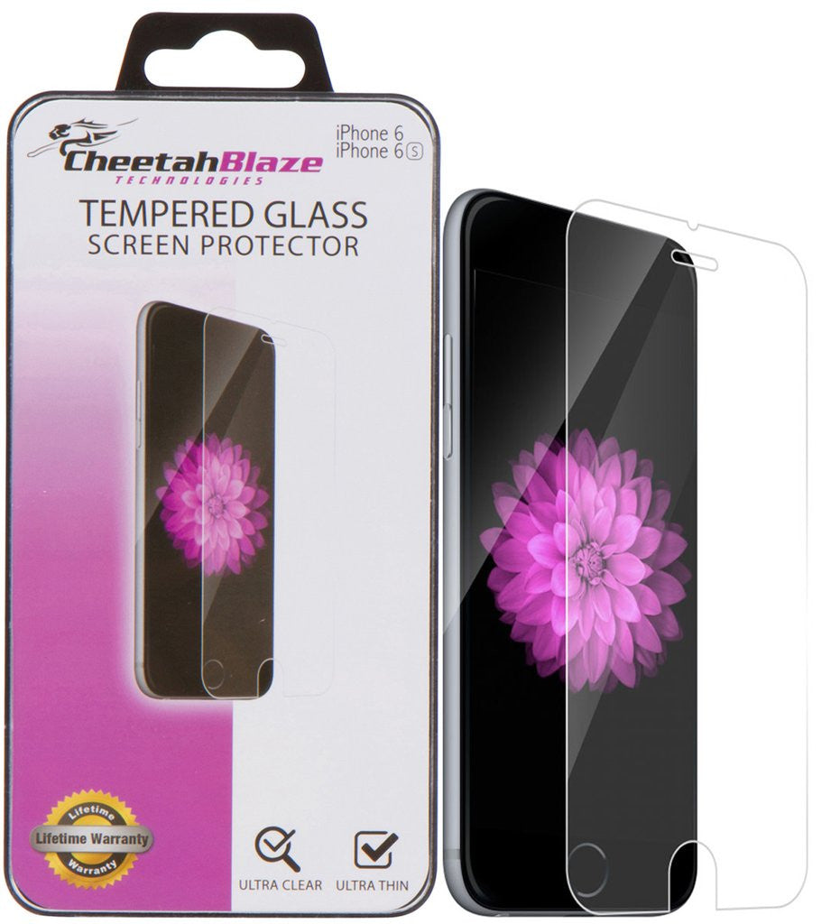 iphone Tempered Glass Screen Protector Installation (video)