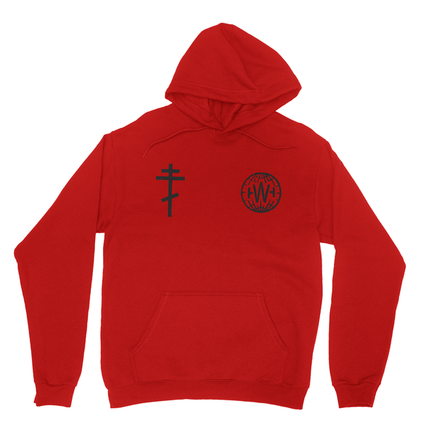 GODS FAVORITE Hooded Sweatshirt