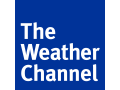 Ice Huts are Online on the Weather Channel - Ice Huts | Richard Johnson