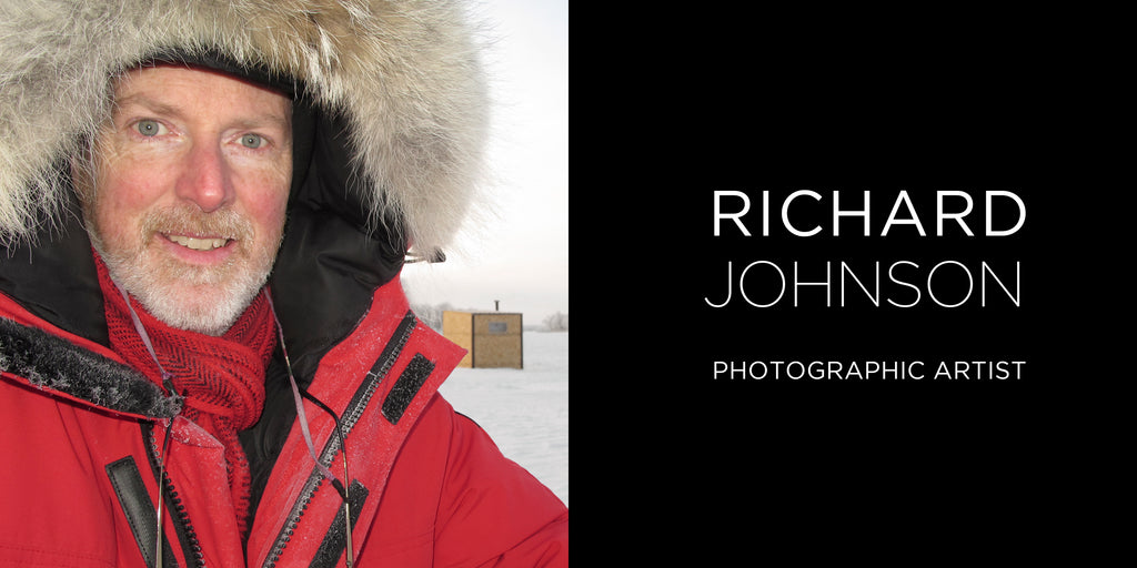 Richard Johnson Photographic Artist and Architectural Photographer