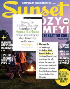 2019 Sunset Magazine - Bob's Well Bread Bakery