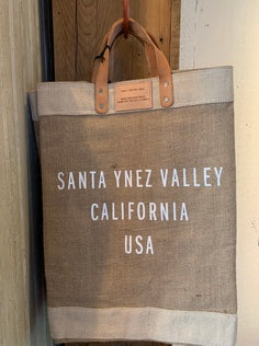 Apolis Santa Ynez Valley Market Bag