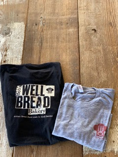 Bob's Well Bread Bakery T-Shirts