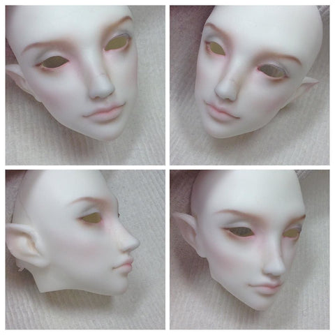 Faceup for AngelToast Crow