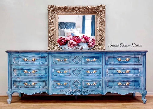Fabulous French Console!