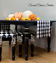 Modern Farmhouse Dining Set