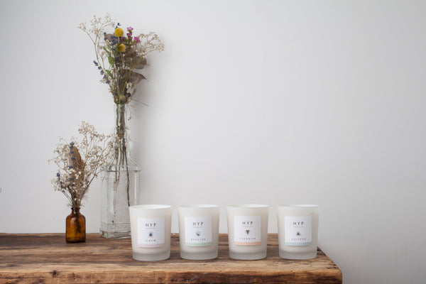 Introducing HYP Candles