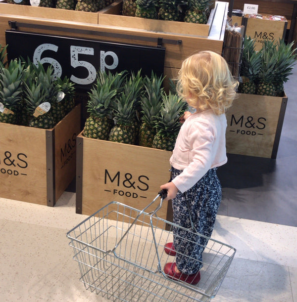 M&S - A British institution