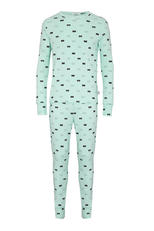 Super Me Gents PJ's