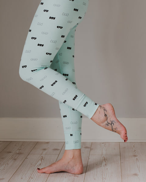 Super Me Ladies Leggings **50% off**