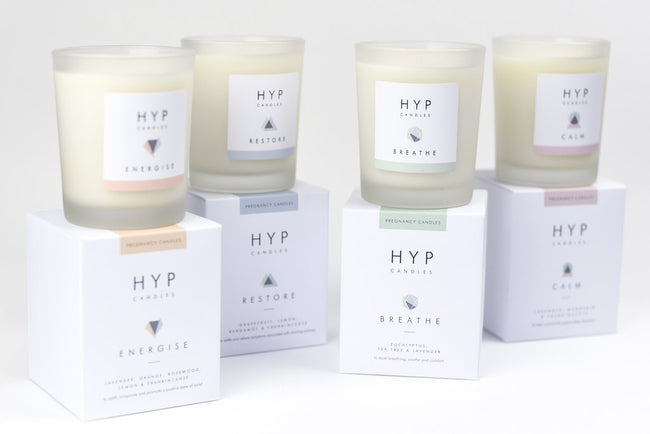 HYP Candles - RESTORE